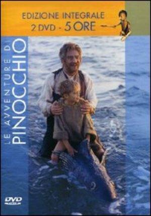 LE AVVENTURE DI PINOCCHIO (SE) (2 DVD) (DVD)