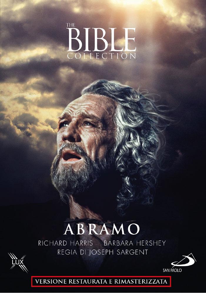 ABRAMO (DVD)