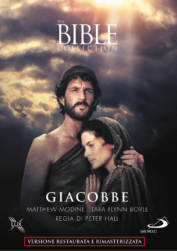 GIACOBBE (DVD)