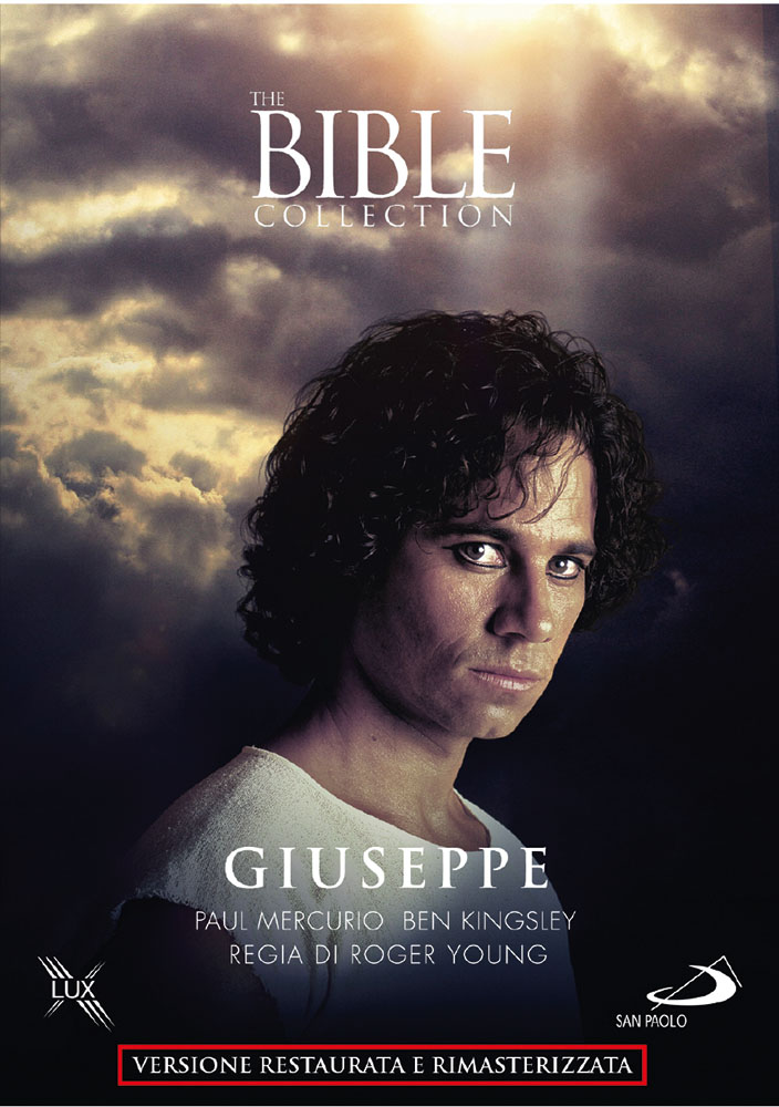 GIUSEPPE (DVD)