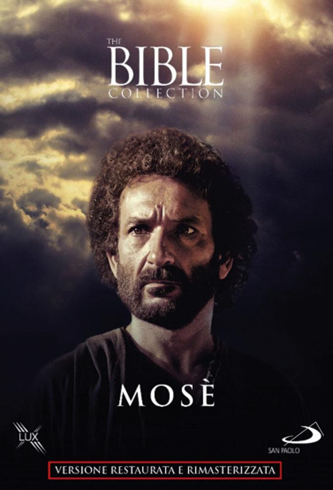 MOSE' (DVD)