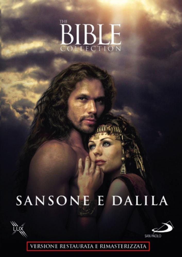 SANSONE E DALILA (DVD)
