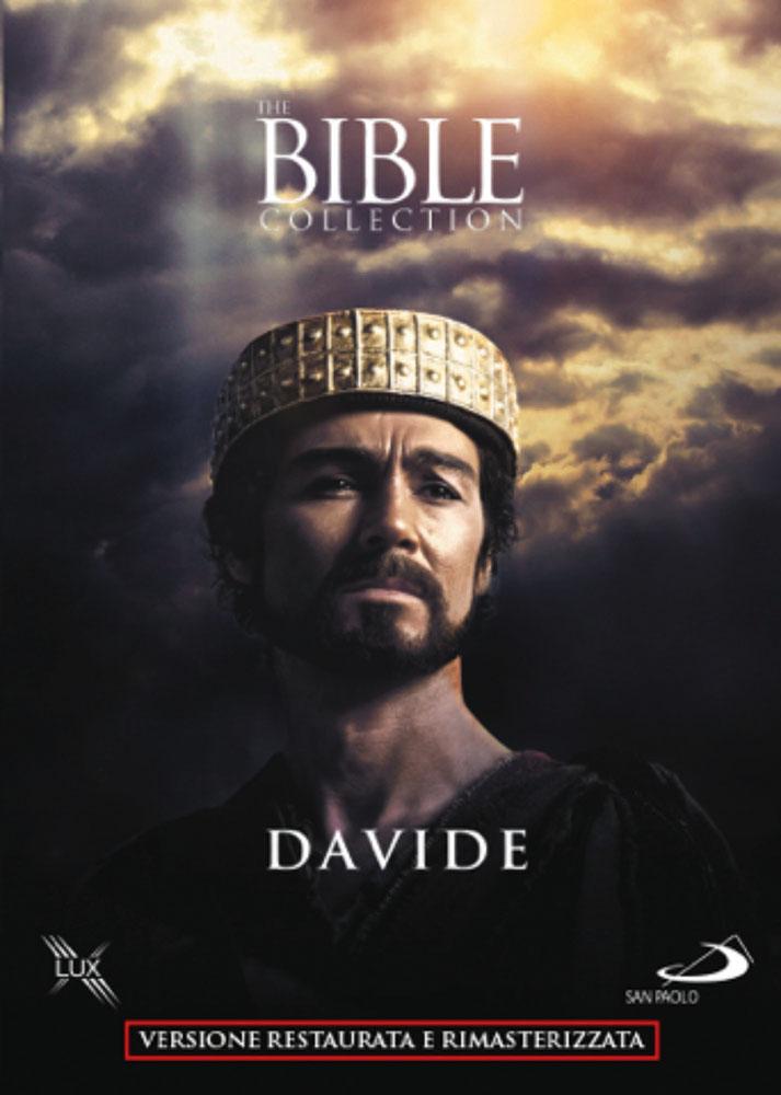 DAVIDE (DVD)