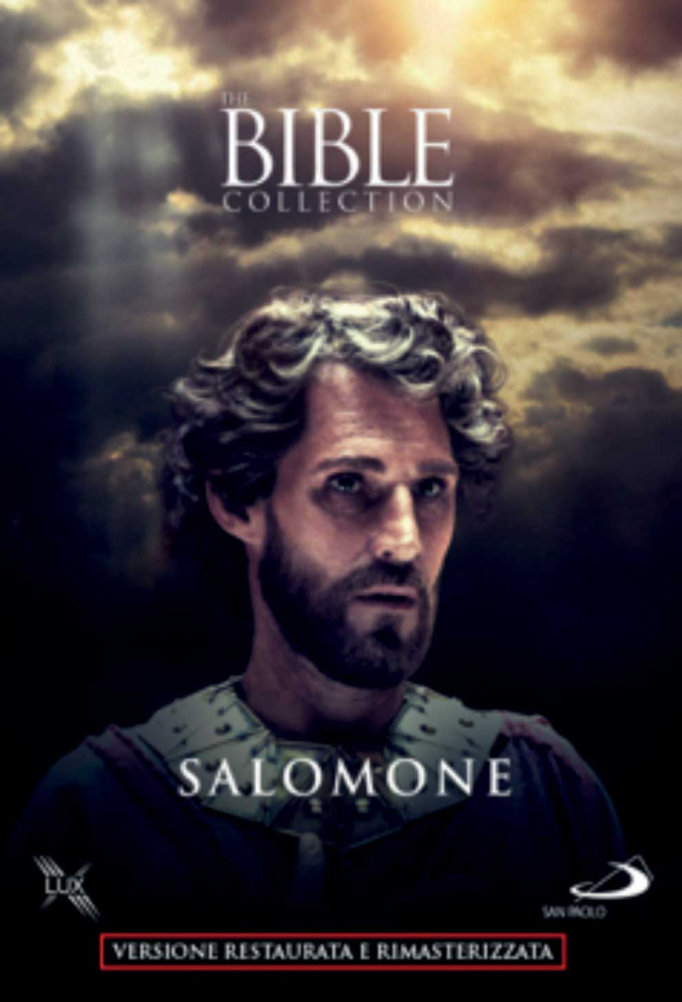 SALOMONE (DVD)
