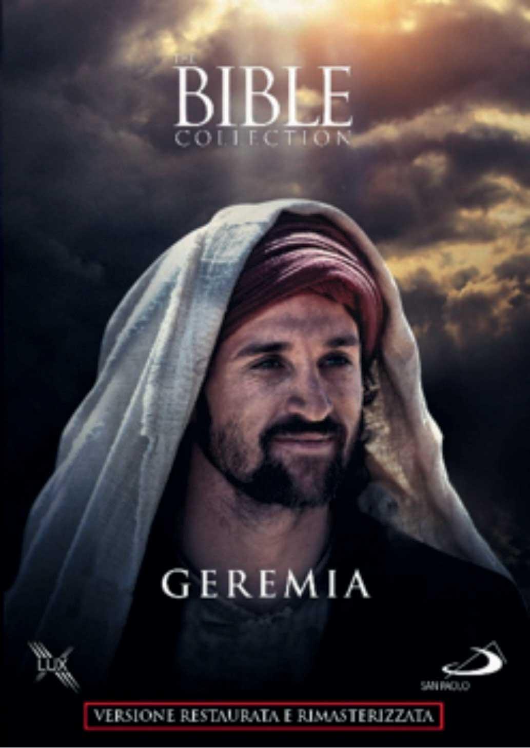 GEREMIA (DVD)