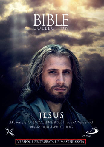 JESUS - THE BIBLE COLLECTION (DVD)