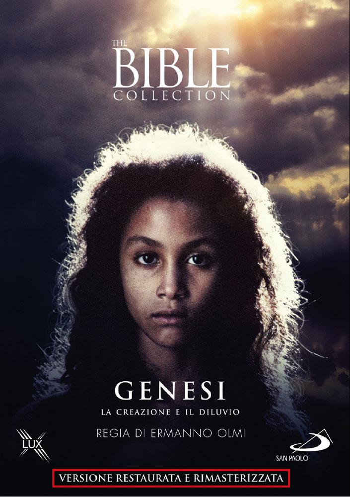 GENESI - LA CREAZIONE E DILUVIO (DVD)