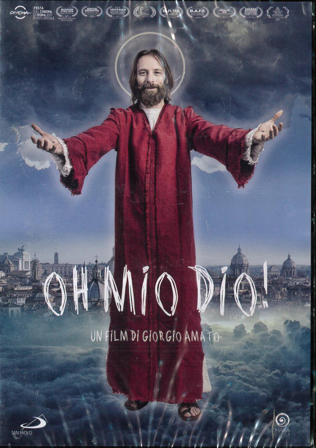 OH MIO DIO! (DVD)