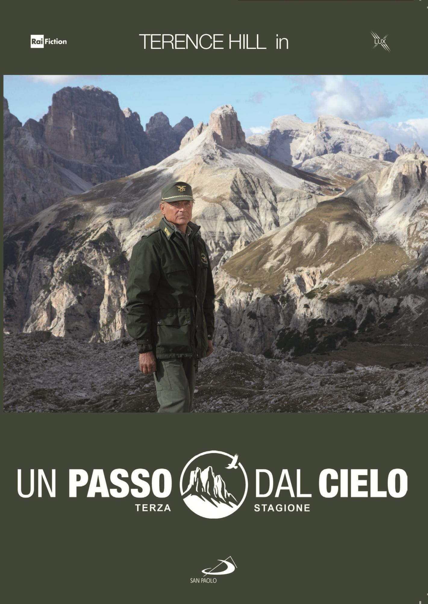 COF.UN PASSO DAL CIELO - STAGIONE 03 (5 DVD) (DVD)