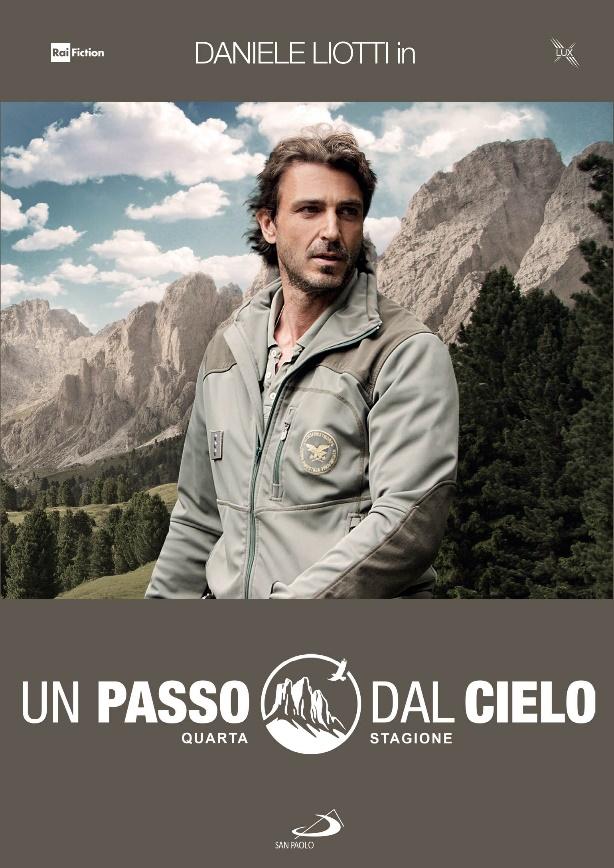 COF.UN PASSO DAL CIELO - STAGIONE 04 (5 DVD) (DVD)