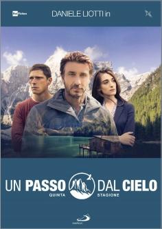 COF.UN PASSO DAL CIELO - STAGIONE 05 (5 DVD) (DVD)