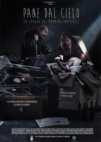 PANE DAL CIELO (DVD)