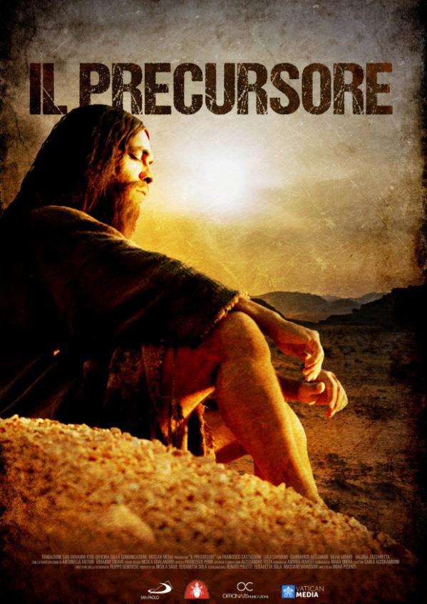 IL PRECURSORE (DVD)