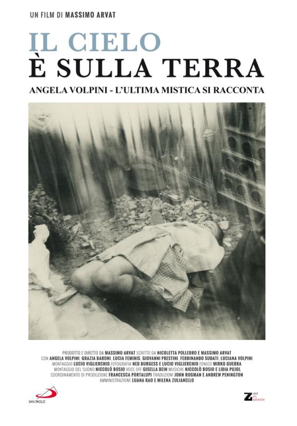IL CIELO E' SULLA TERRA (DVD)