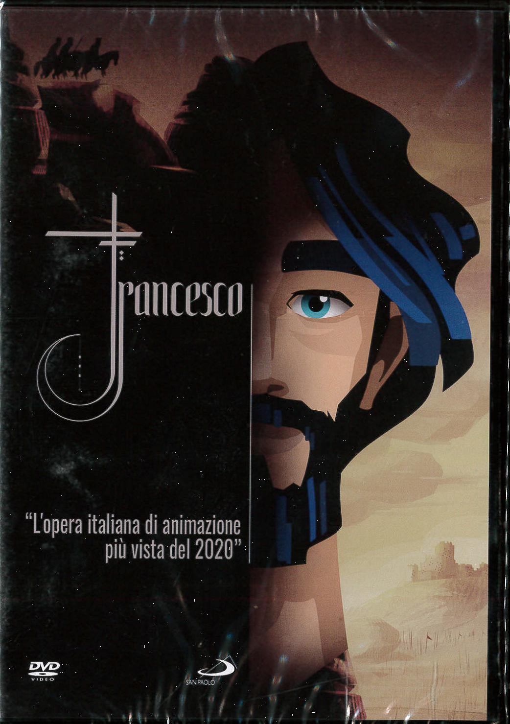 FRANCESCO (DVD)