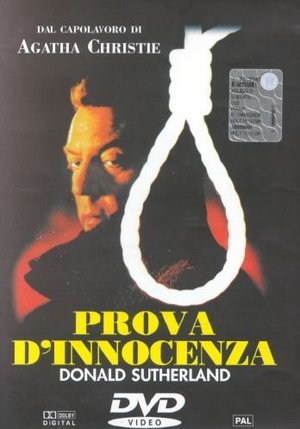 PROVA D'INNOCENZA (DVD)