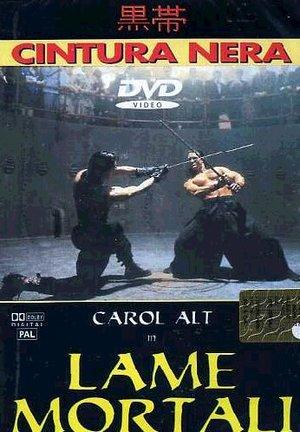LAME MORTALI (DVD)