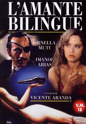 L'AMANTE BILINGUE (DVD)