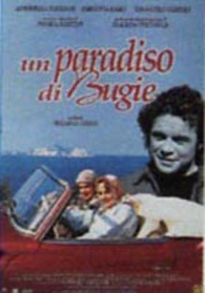 UN PARADISO DI BUGIE (DVD)