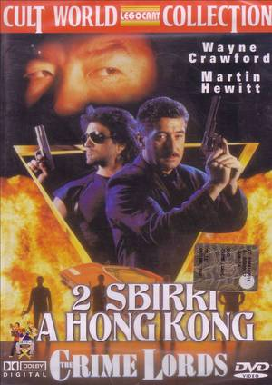 2 SBIRRI A HONG KONG (DVD)