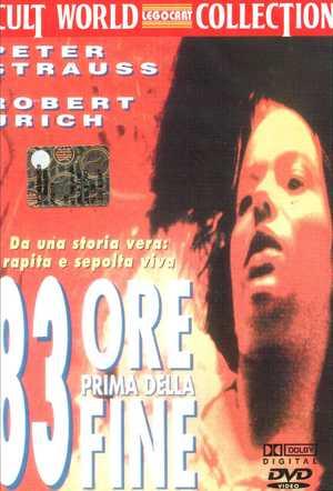 83 ORE PRIMA DELLA FINE (DVD)