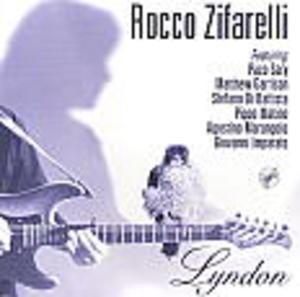 LYNDON (CD)
