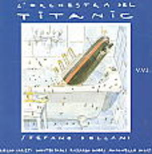 L'ORCHESTRA DEL TITANIC (CD)