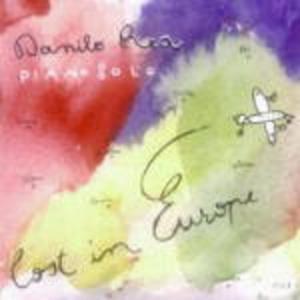 PIANO SOLO (CD)