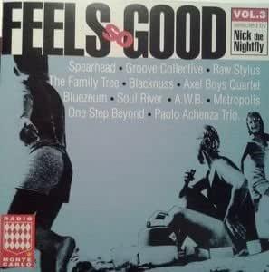 FEELS SO GOOD VOL.3 (CD)