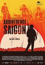 ARRIVEDERCI SAIGON (DVD)