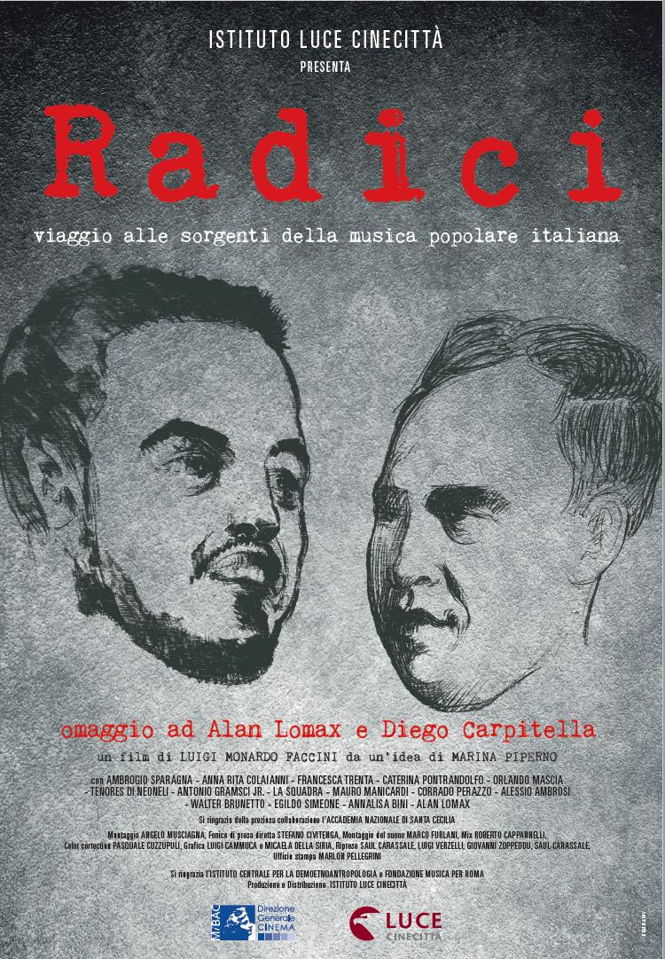 RADICI (DVD+LIBRO) (DVD)