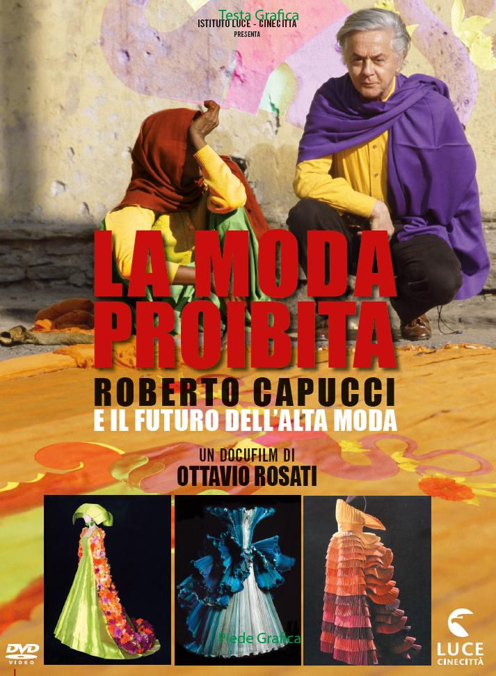 LA MODA PROIBITA (DVD)