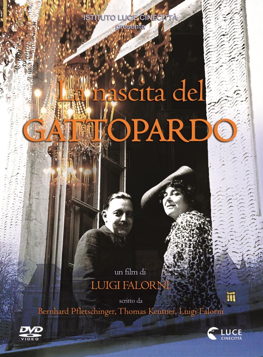 LA NASCITA DEL GATTOPARDO (DVD)