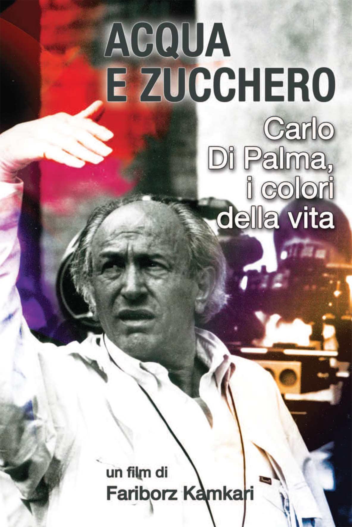 ACQUA E ZUCCHERO (DVD)