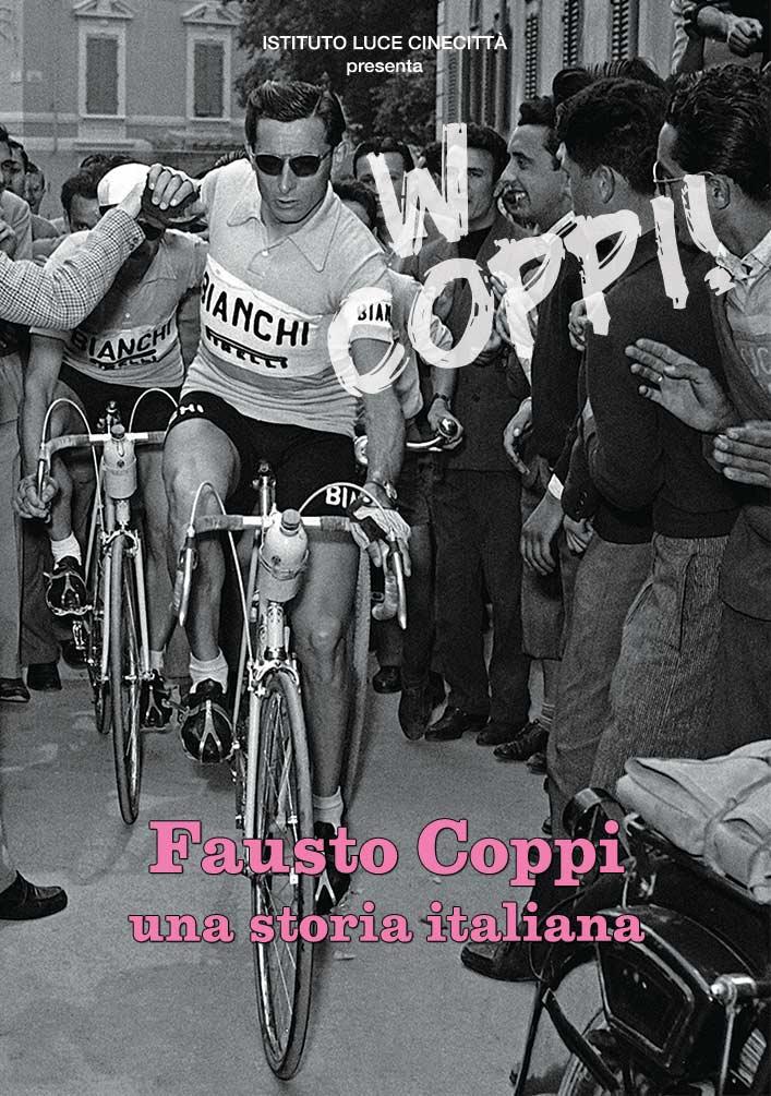FAUSTO COPPI: UNA STORIA ITALIANA (DVD)