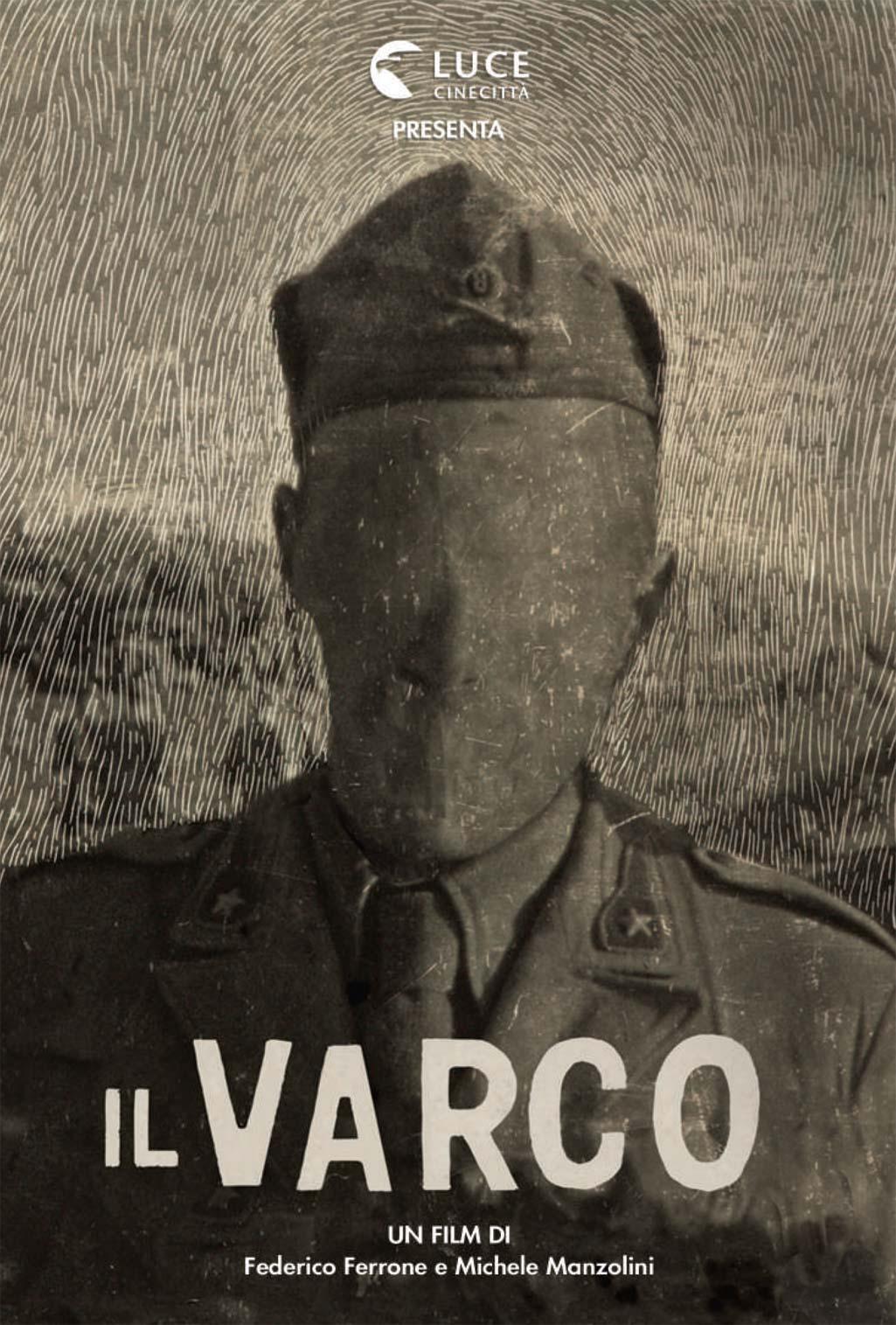 IL VARCO (DVD)