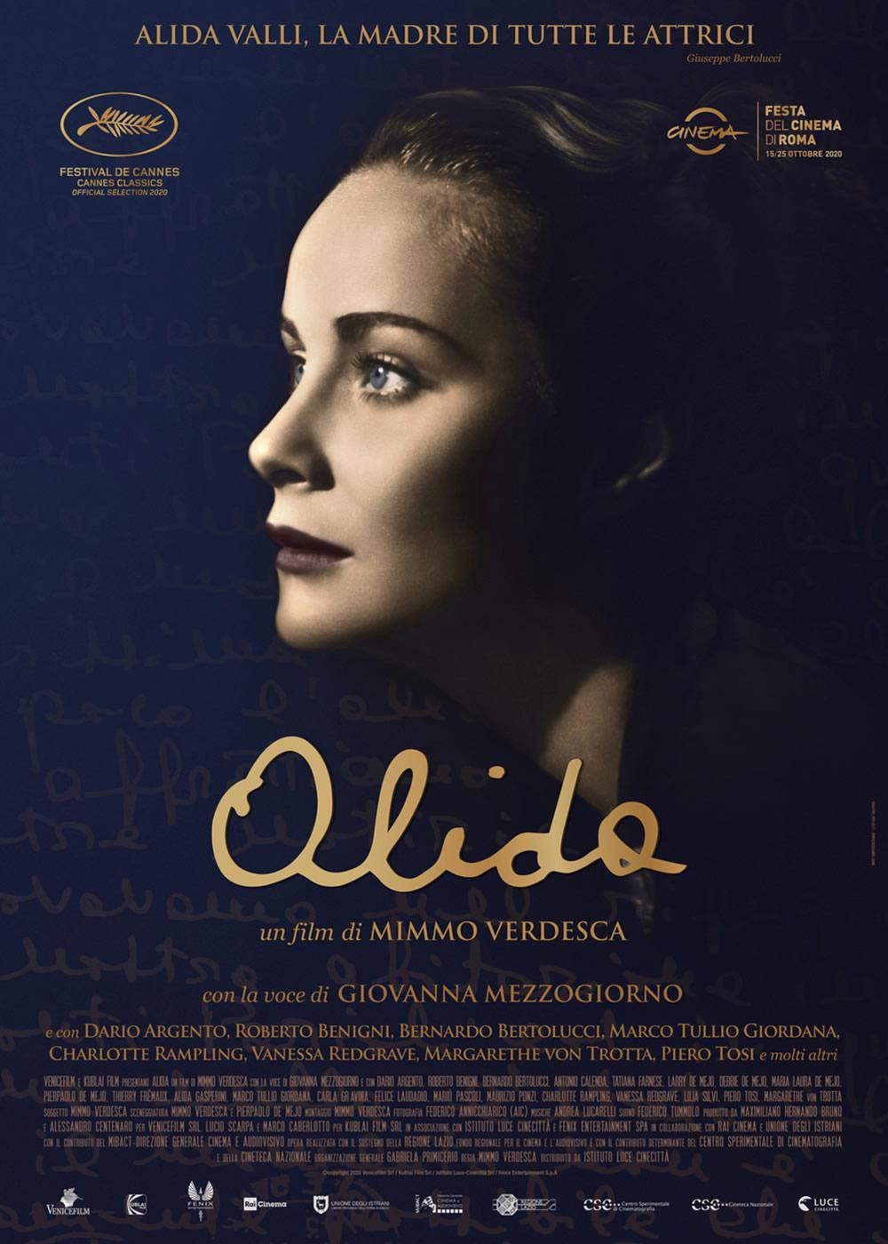 ALIDA (DVD+LIBRO) (DVD)