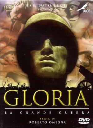 GLORIA LA GRANDE GUERRA (DVD)