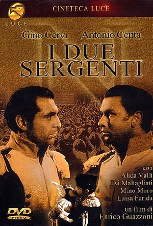 I DUE SERGENTI (CONF.CARTONE) (DVD)
