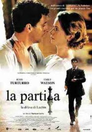 LA PARTITA - LA DIFESA DI LUZHIN (DVD)