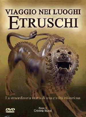 VIAGGIO NEI LUOGHI ETRUSCHI (DVD)