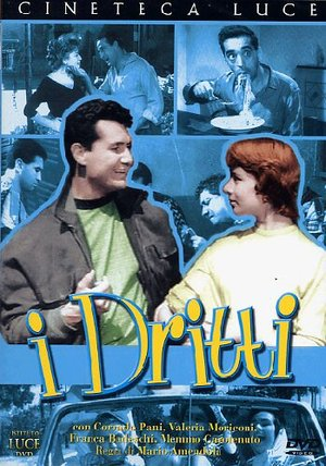 I DRITTI (LUCE) (DVD)