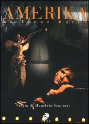 AMERIKA (DVD)