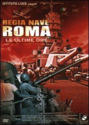 COF.REGIA NAVE ROMA - LE ULTIME ORE (DVD + OROLOGIO) (DVD)