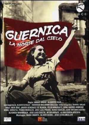 GUERNICA (DVD)