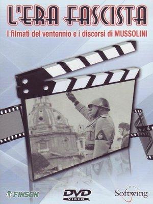 DIARIO DI UN GIOVANE FASCISTA (DVD)