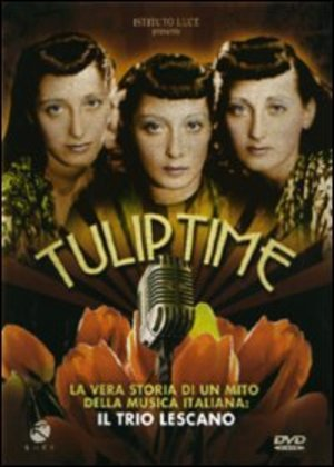 TULIP TIME (DVD)