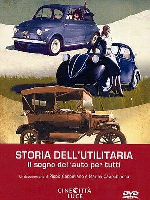 STORIA DELL'UTILITARIA (DVD)