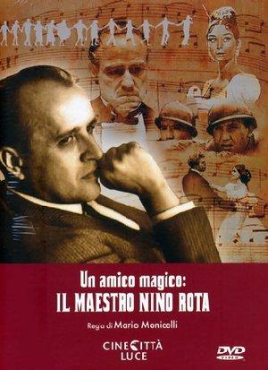 UN AMICO MAGICO - IL MAESTRO NINO ROTA (DVD)