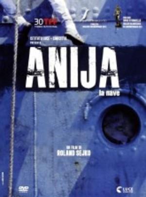ANIJA - LA NAVE (DVD)